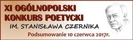XI Ogólnopolski Konkurs Poetycki